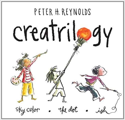 Great Picture Books To Use For Notice And Note All Signposts