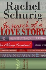 In Search of a Love Story (Love Story Book One )