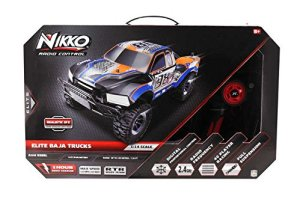 Nikko-NK94499-Edgte-Dodge-Ram-Baja-Pickup-Radio-Controlled-Truck