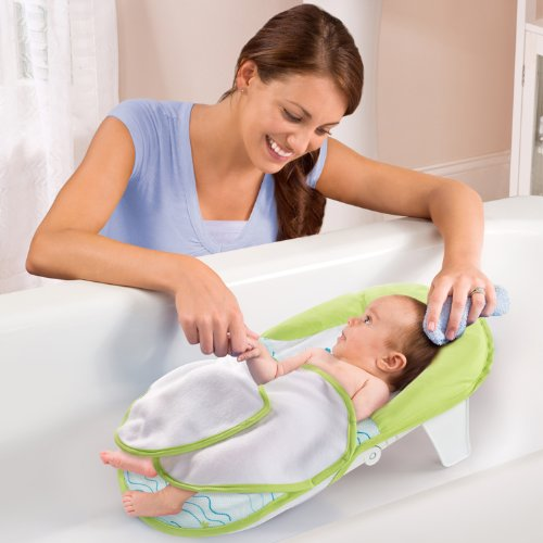 Summer Infant Bath Sling With Warming Wings Discontinued