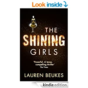 Shining Girls by Lauren Beukes