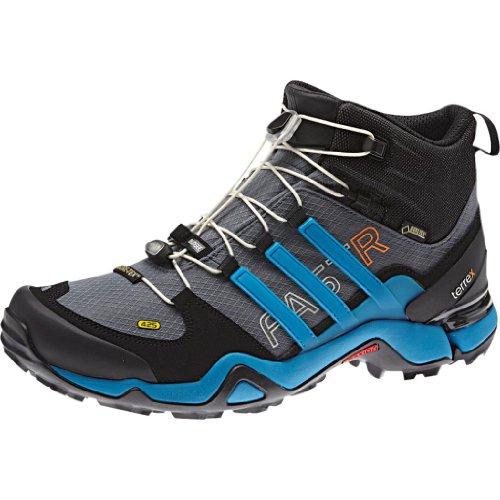 adidas 'Terrex Fast R Mid GTX' Hiking Boot (Men) | Nordstrom