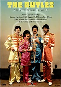 """Cover of """"Special Edition: The Rutles - A..."""