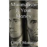 Books: eBook image of Minimalism & Your Money.