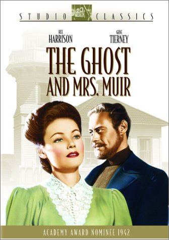 """Cover of """"The Ghost and Mrs. Muir"""""""