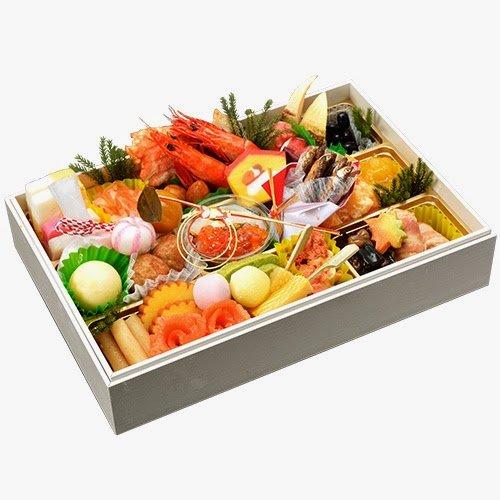 小樽きたいち 本格派海鮮おせち料理 「寿」