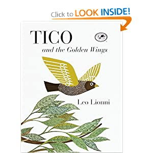 Tico and the Golden Wings (Pinwheel Books)