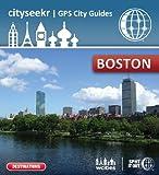 CitySeekr GPS City Guide - Boston for Garmin (Mac only) [Download]