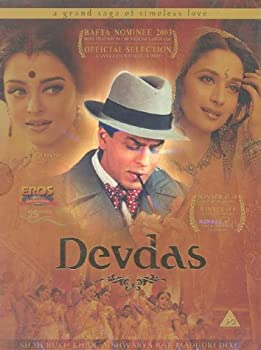 "Cover of ""Devdas (Single Disc Edition) Bo..."