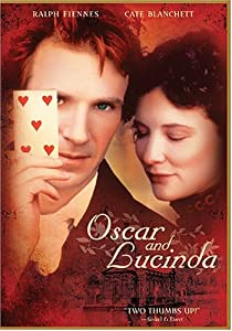 "Cover of ""Oscar & Lucinda"""