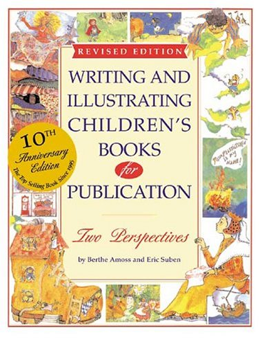 Cheapest copy of Writing and Illustrating Children's Books ...