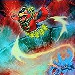 【 遊戯王 カード 】 《 炎王炎環 》(スーパーレア)【炎王の急襲】sd24-jp023