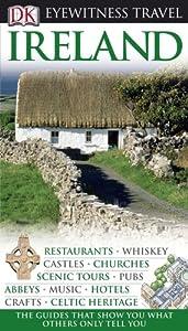 "Cover of ""Ireland (Eyewitness Travel Guid..."