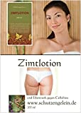Zimtlotion, Was hilft gegen Cellulite?