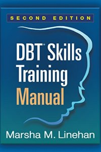 dbt skills training manual second edition pdf