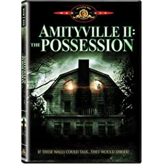 The Amityville Horror II - The Posession