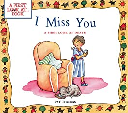"Cover of ""I Miss You: A First Look At Dea..."