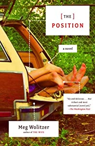 "Cover of ""The Position: A Novel"""
