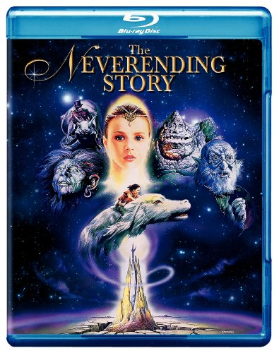 The Neverending Story [Blu-ray]-Warner Home Video