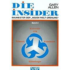 Die Insider, Bd.2