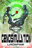 Genosimulation (a sci-fi techno thriller novel)