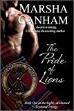 The Pride of Lions (Scotland Trilogy Book 1)