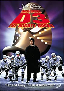 "Cover of ""D3: The Mighty Ducks"""