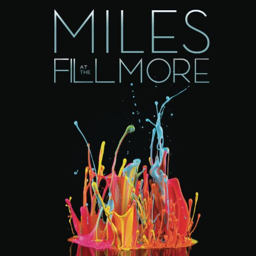 Miles Davis-Miles At The Fillmore 1970 The Bootleg Series Vol. 3-4CD-FLAC-2014-BOCKSCAR Download