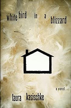 "Cover of ""White Bird in a Blizzard"""