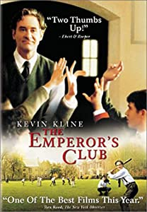 "Cover of ""The Emperor's Club (Widescreen ..."