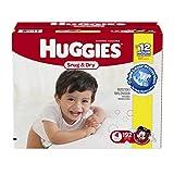 Huggies Snug