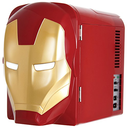 Ironman Mini Fridge