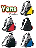 Yens® Fantasybag Urban sport sling pack-Grey,SB-6826