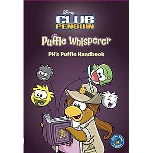 Club Penguin: Puffle Whisperer
