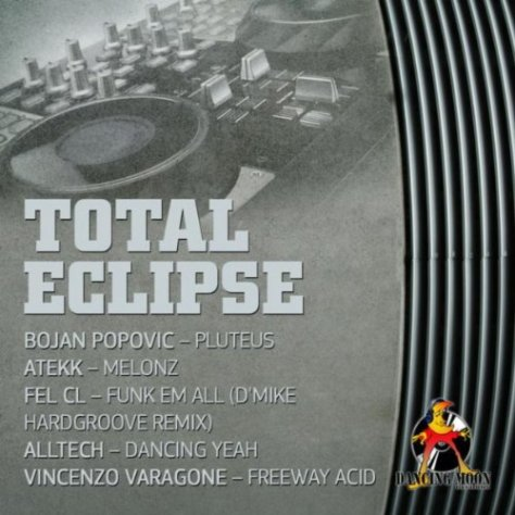 New Horizons-Total Eclipse-CD-FLAC-1987-FORSAKEN Download