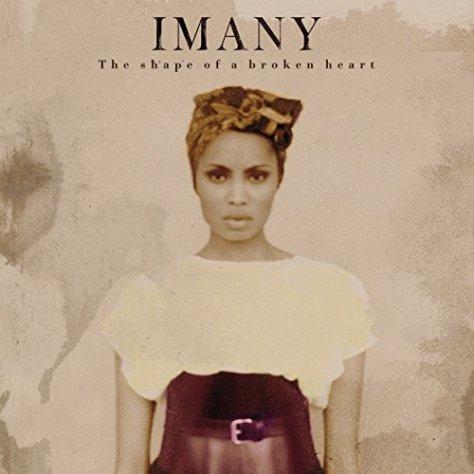 Imany-Shape Of A Broken Heart-CD-FLAC-2011-NBFLAC Download