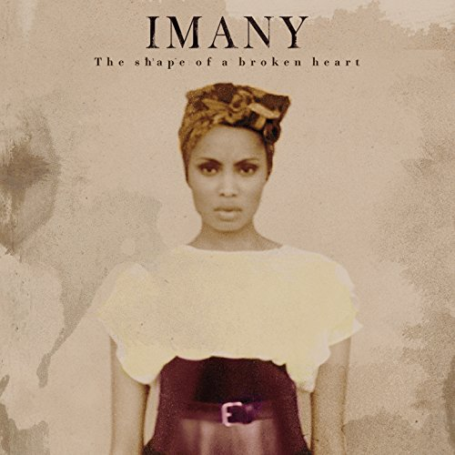 Imany-Shape Of A Broken Heart-CD-FLAC-2011-NBFLAC Download