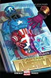 Captain America Vol. 5: The Tomorrow Soldier (Captain America (2012-2014))