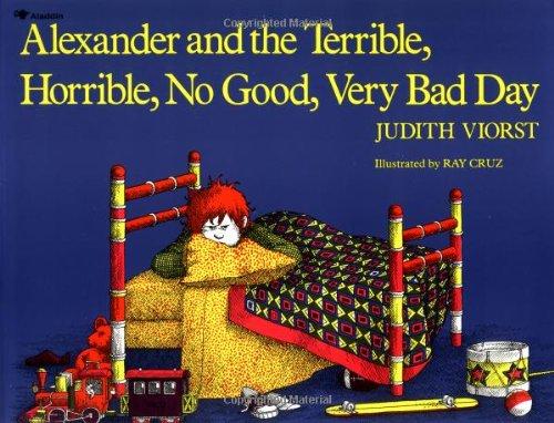 Alexander's Bad Day