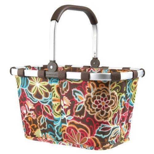 Reisenthel Korb Waschen reisetaschen waschen reisenthel ba0120 carrybag flora ruckscke