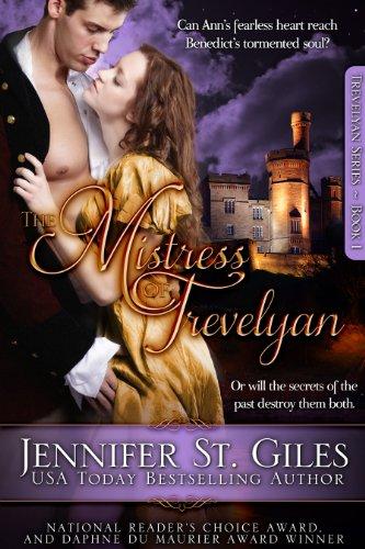 The Mistress of Trevelyan (Trevelyan Series)