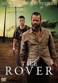 奪還者 -THE ROVER-