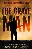 Mystery: The Grave Man - A Sam Prichard Mystery Thriller