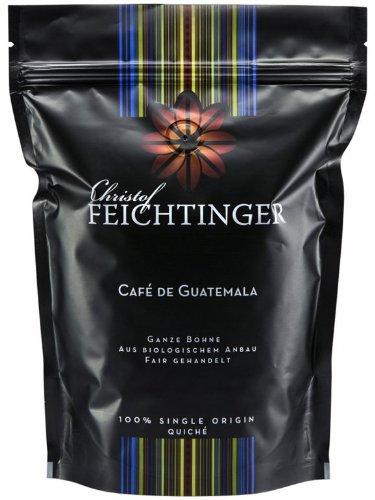 Christof Feichtinger Kaffee Single Origin Quiché