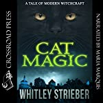 Cat Magic | Whitley Strieber