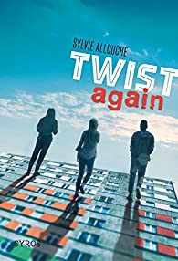 Twist again par Allouche