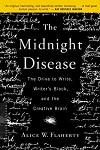 "Cover of ""The Midnight Disease: The Drive..."