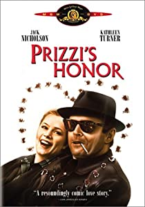 """Cover of """"Prizzi's Honor"""""""