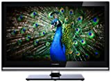 Thomson 32FT5455 81,3 cm (32 Zoll) LED Fernseher, Energieeffizienzklasse B  (Full HD, 100 Hz CMI, DVB-T/C/S, CI+, USB 2.0) schwarz