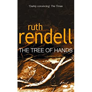 Ruth Rendell The Tree Of Hands 1984 Beauty Is A border=